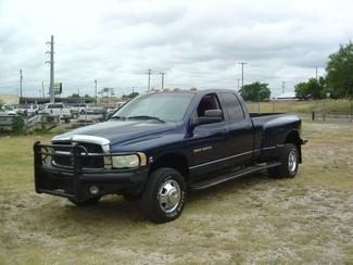 2003 Dodge Ram 3500 SLT San Antonio, Texas 1