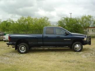 2003 Dodge Ram 3500 SLT San Antonio, Texas 4