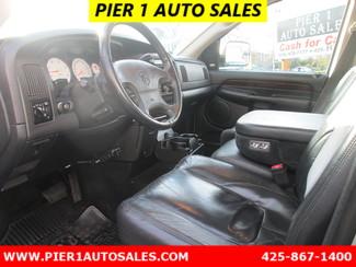 2003 Dodge Ram 3500 SLT Seattle, Washington 10