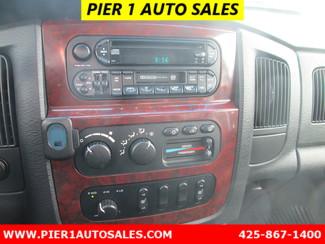 2003 Dodge Ram 3500 SLT Seattle, Washington 12
