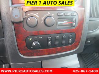 2003 Dodge Ram 3500 SLT Seattle, Washington 25