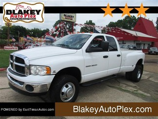2003 Dodge Ram 3500 in Shreveport Louisiana