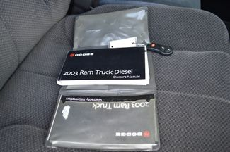2003 Dodge Ram 3500 SLT Walker, Louisiana 17