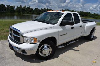 2003 Dodge Ram 3500 SLT Walker, Louisiana 1