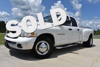 2003 Dodge Ram 3500 SLT Walker, Louisiana