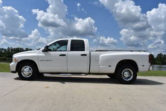 2003 Dodge Ram 3500 SLT Walker, Louisiana 2