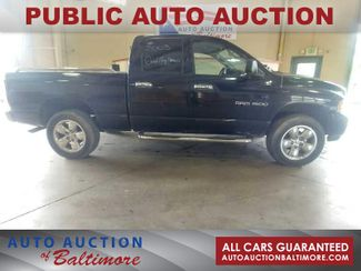 2003 Dodge RAM PICKUP 1500  | JOPPA, MD | Auto Auction of Baltimore  in Joppa MD