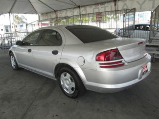 2003 Dodge Stratus SE Gardena, California 1
