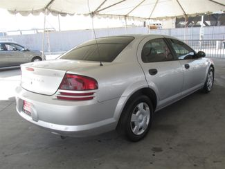 2003 Dodge Stratus SE Gardena, California 2