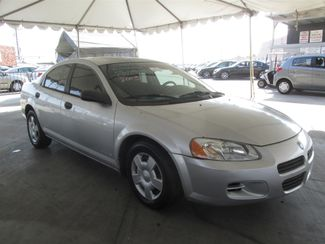 2003 Dodge Stratus SE Gardena, California 3