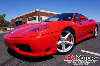 2003 Ferrari 360 Modena Coupe 6 Speed Manual Trans | MESA, AZ | JBA MOTORS in Mesa AZ