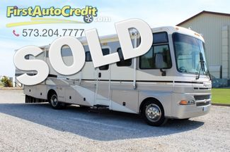 2003 Fleetwood Pace Arrow 34 W  | Jackson , MO | First Auto Credit in  MO