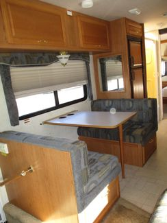 2003 Fleetwood Storm 30H  city Florida  RV World of Hudson Inc  in Hudson, Florida