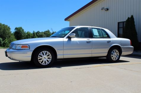 2003 Ford Crown Victoria LX | Jackson , MO | First Auto Credit in Jackson , MO