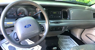 2003 Ford-2 Owner Car!! Buy Here Pay Here!! Crown Victoria-CARMARTSOUTH.COM Base-BUY HERE PAY HERE!! Knoxville, Tennessee 8