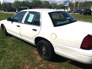 2003 Ford-2 Owner Car!! Buy Here Pay Here!! Crown Victoria-CARMARTSOUTH.COM Base-BUY HERE PAY HERE!! Knoxville, Tennessee 3