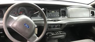 2003 Ford Crown Victoria Base Knoxville, Tennessee 9