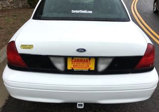 2003 Ford Crown Victoria Base Knoxville, Tennessee 5