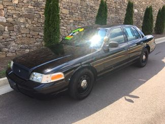2003 Ford-Former Black Police Cruiser!!!! Crown Victoria-CARMARTSOUTH.COM Base-3 OWNER!! SHARP!! Knoxville, Tennessee 30