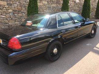 2003 Ford-Former Black Police Cruiser!!!! Crown Victoria-CARMARTSOUTH.COM Base-3 OWNER!! SHARP!! Knoxville, Tennessee 5
