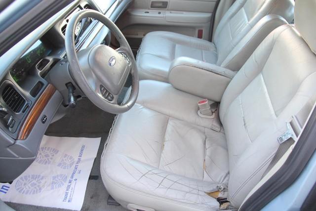 2003 Ford Crown Victoria LX Santa Clarita, CA 13