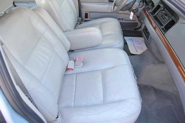 2003 Ford Crown Victoria LX Santa Clarita, CA 14