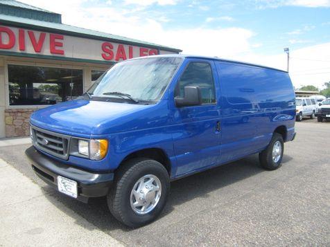 2003 Ford Econoline Cargo Van Commercial in Glendive, MT