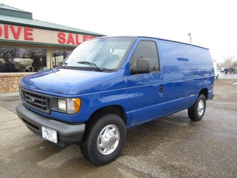 2003 Ford Econoline Cargo Van  in Glendive, MT