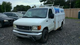 2003 Ford Econoline Commercial Cutaway in Harwood, MD