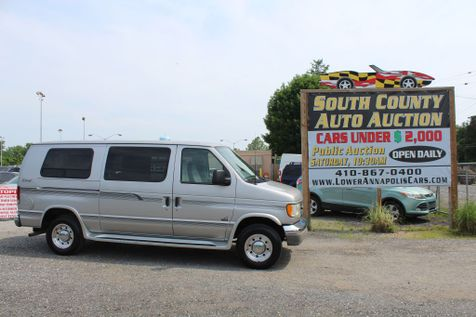 2003 Ford ECONOLINE E250 in Harwood, MD