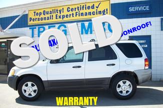 2003 Ford Escape 4x4 XLT Prem Bentleyville, Pennsylvania