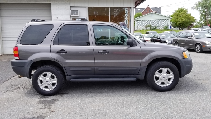 2003 Ford Escape XLT Sport  in Frederick, Maryland
