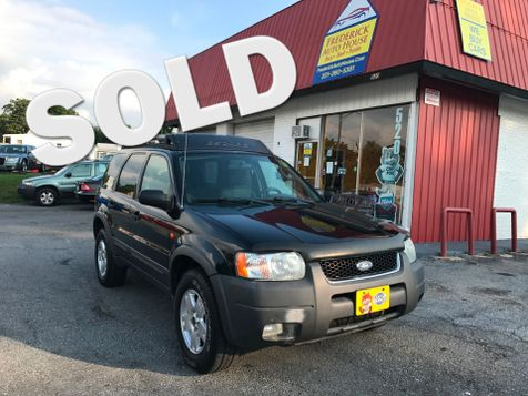 2003 Ford Escape XLT Popular 2 in Frederick, Maryland