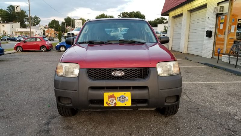 2003 Ford Escape XLS Value  in Frederick, Maryland