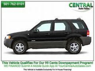2003 Ford Escape Limited | Hot Springs, AR | Central Auto Sales in Hot Springs AR