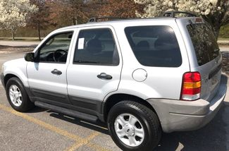 2003 Ford Escape XLT Knoxville, Tennessee 1