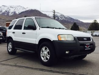 2003 Ford Escape XLT Popular 2WD LINDON, UT 4