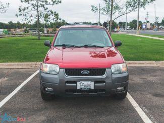 2003 Ford Escape XLT  awd Maple Grove, Minnesota 4