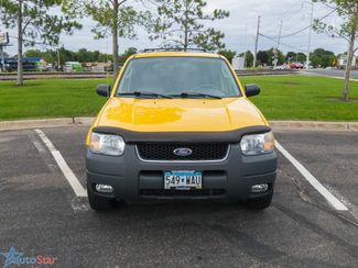 2003 Ford Escape XLT Premium 4x4 Maple Grove, Minnesota 4