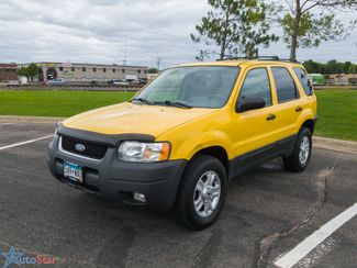 2003 Ford Escape XLT Premium 4x4 Maple Grove, Minnesota 1