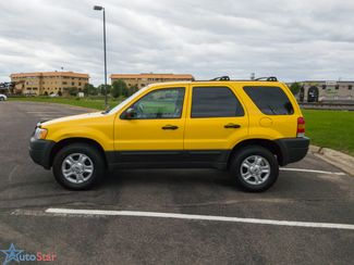 2003 Ford Escape XLT Premium 4x4 Maple Grove, Minnesota 8