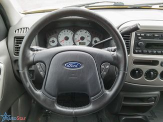 2003 Ford Escape XLT Premium 4x4 Maple Grove, Minnesota 32