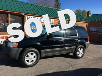 2003 Ford ESCAPE XLT Ontario, OH
