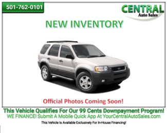 2003 Ford ESCAPE/PW  | Hot Springs, AR | Central Auto Sales in Hot Springs AR