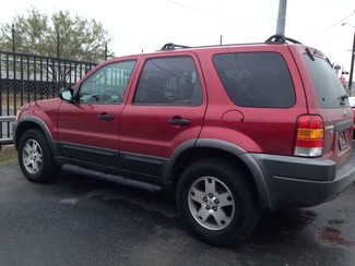 2003 Ford Escape XLT Sport San Antonio, Texas 1
