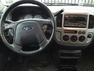 2003 Ford Escape XLT Sport San Antonio, Texas 5