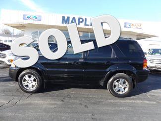 2003 Ford Escape Limited Warsaw, Missouri