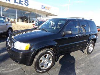 2003 Ford Escape Limited Warsaw, Missouri 1