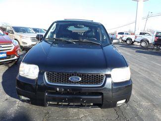 2003 Ford Escape Limited Warsaw, Missouri 2
