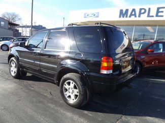 2003 Ford Escape Limited Warsaw, Missouri 3